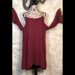 I ❤️ Joah Dress/ Cover Up
